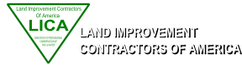 Land improvement contractor of america